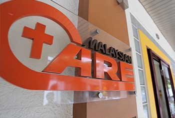 Malaysian Care 2015