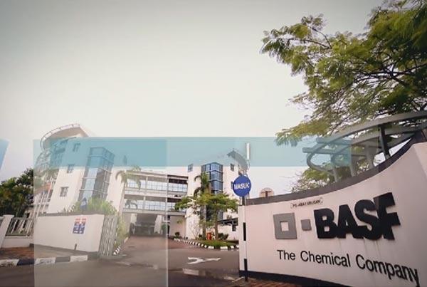 BASF Malaysia